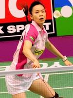 黄妙珠,2010羽毛球世锦赛