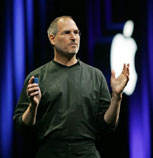 Steve Paul Jobs