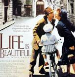 Life is beautiful 美丽人生