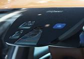 通用:驾驶员盲点探测系统