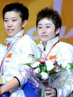 杜婧/于洋,2010羽毛球世锦赛