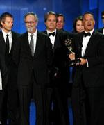 《太平洋战争》获最佳迷你剧集奖