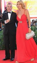 第67届威尼斯电影节开幕式红毯