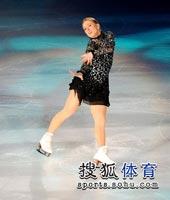 申雪赵宏博冰上婚典