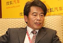 北京市环保局副局长杜少中