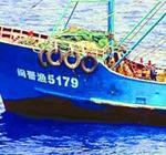 中国渔船为什么这么容易涉外?