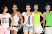 2010中国汽车模特大赛(四川赛区)总决赛