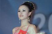中国车模大赛(四川赛区)总决赛