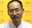 成都三和企业集团常务副总裁 陈全