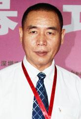深圳市黄金珠宝首饰行业协会秘书长杨绍武