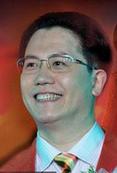 2009广东十大经济风云人物冼燃