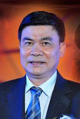 2009广东十大经济风云人物邓安