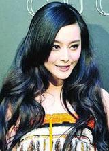第19届金鸡百花电影节最佳女主角提名-范冰冰