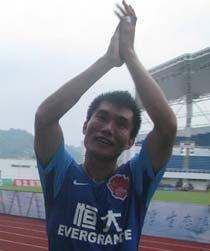 广州足球这一年