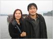 张恒瑞的妻子也是创业伙伴