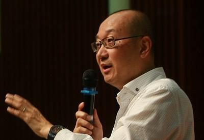 搜狐企业家论坛,冯仑
