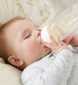 配方奶pk其他奶制品