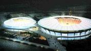 亚运会场馆