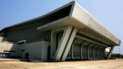 广州亚运会,亚运会排球场馆,广州亚运会排球