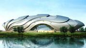 广州亚运会,亚运会自行车场馆,广州亚运会自行车比赛