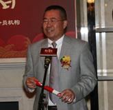 2009年风云人物东风日产乘用车公司副总经理任勇
