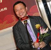2009年风云人物广东原创动力总经理卢永强