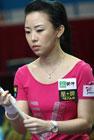 亚运中国十大美女