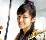 林熙蕾饰公主