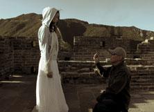 《非诚勿扰2》剧照-唯美的画面也成了主角