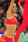 篮球宝贝中国风情