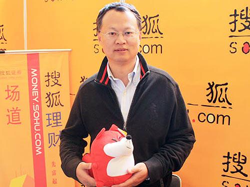 天治基金管理有限公司研究总监吴战峰 戴奇雷