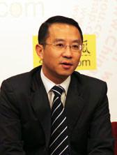 东风乘用车市场销售部部长助理曹智