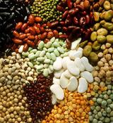 夏季饮食慎食3类豆子