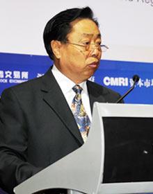 主持人:资本市场研究会副主席