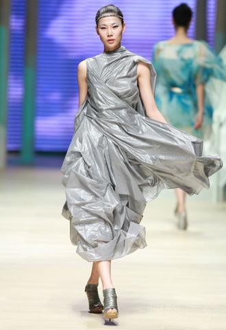 何淑君作品,模特,设计师,时尚