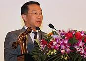 东风乘用车公司市场销售部部长助理兼服务分部经理 曹智