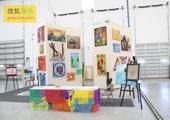 直击坎昆气候大会:墨西哥当地特色艺术品