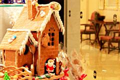 苏州最浪漫的圣诞夜 香格里拉大酒店梦幻晚宴