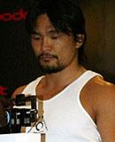 山本喧一(Kenichi Yamamoto)