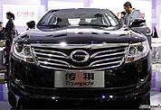 2010广州车展缔造传奇无所不在