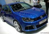 英国&瑞士两厂联手改Golf R