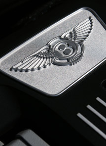 宾利欧陆GT