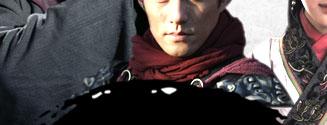 《新版水浒传》中哪个萌点雷点播放你?哪些电视剧有美女v美女视频击倒图片