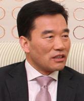 中国明阳风电产业集团有限公司董事局主席兼首席执行官张传卫