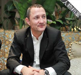 瑞士艾美品牌全球销售总监