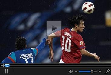 视频集锦-德甲超新星灵光闪耀 韩国4-1战胜印度