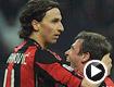 视频-佩莱格里诺送乌龙大礼 AC米兰1-0切塞纳