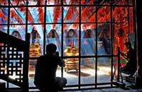 新春祈福必到的五大寺庙