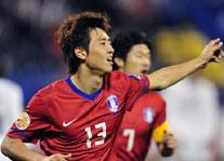 视频-具子哲亚洲杯精彩回顾 韩新星获最佳射手