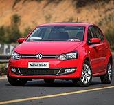 大众新Polo 持久保值的家用小型车